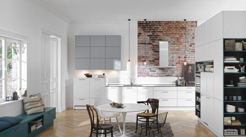 Deckengestaltung - Ihr Küchenfachhändler aus Berlin: KüchenTreff ...